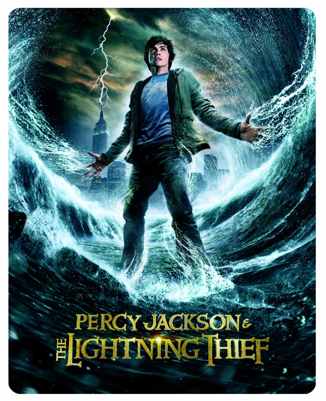 percy jackson & the olympians the lightning thief pdf